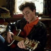 Nowhere Boy der Film